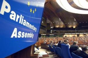 Порошенко про ПАРЄ: Удару завдано не лише по Україні, а по європейських цінностях