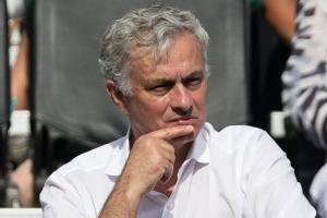 Футбольного тренера Моурінью вразила витривалість тенісистів на турнірах