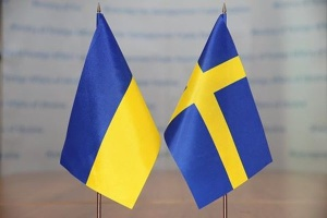 Ukraine, Sweden intensify cooperation to combat hybrid threats from Russia