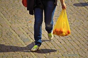 """""""День без поліетилену"""": киян закликають долучитися до всесвітньої акції"""