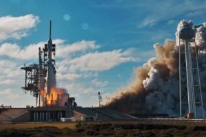 SpaceX відправить на МКС паростки канабісу