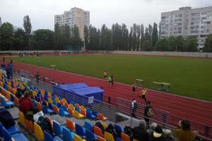 Легка атлетика: став відомий склад юнацької збірної України на матчеву зустріч у Києві