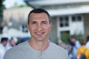 Володимира Кличка врятували з палаючої яхти біля Майорки