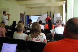 Представників ОТГ на Буковині вчили, як уникати помилок під час державних закупівель
