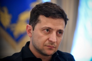Zelensky appoints first deputy SBU head