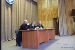 Партія Саакашвілі vs ЦВК: суд розглядає скаргу про відмову у реєстрації