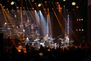 Львів запропонує охочим поринути в джаз