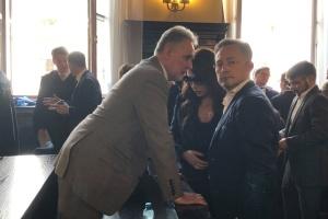 オーストリア最高裁、ウクライナ人大富豪のフィルタシュ氏を米国に引き渡すことを支持