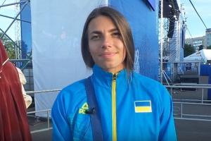 Бех-Романчук готується до командних змагань на Євроіграх-2019 у Мінську