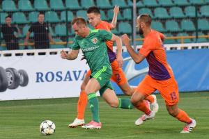 """Футбол: """"Дніпро-1"""" підписав контракт із Олександром Кобахідзе"""