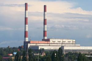 Киевскую ТЭЦ-5 активно готовят к отопительному сезону