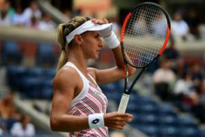 Цуренко уступила Петерсон на турнире WTA в Истборне
