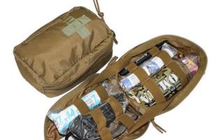 В МОУ відповіли на закид про закупівлю застарілих джгутів для аптечок