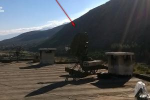 Окупанти на Донбасі використовують новітні станції супутникового зв'язку з РФ — InformNapalm