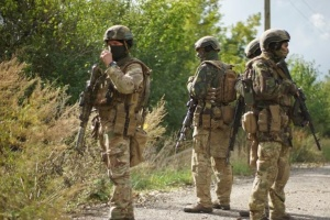 Invaders violate ceasefire in Donbas 17 times, one Ukrainian soldier killed