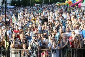 """В Шостке прошел фестиваль """"Твоя Країна Fest"""""""