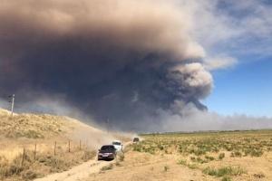 Вибухи на арсеналі в Казахстані: уже троє загиблих