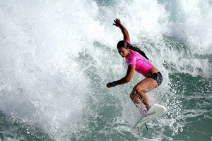 В программу Олимпиады-2024 предварительно включили брейкданс и серфинг