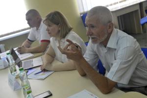 На Винниччине обсудили проблемы медучреждений вторичного звена