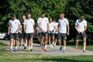 """Футбол: стали відомі суперники """"Зорі"""" на зборах у Словенії"""