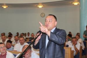 Вінницькі депутати просять втручання уряду та парламенту в ситуацію з Тростянецьким спиртозаводом