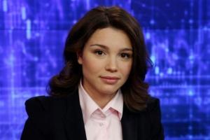 Дочка Нємцова передала €700 тисяч допомоги родинам Небесної сотні та загиблих в АТО