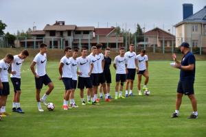 """Футболісти """"Маріуполя"""" в Туреччині проведуть спаринги з """"Політехнікою"""" і """"Габалою"""""""