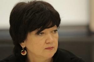 """Кримські окупанти звинуватили в """"екстремізмі"""" адвокатку з Сімферополя"""