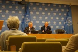 Голова місії ООН подякував Україні за участь в операції у Південному Судані
