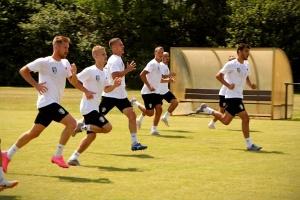 """Футболісти """"Олександрії"""" програли перший спаринг на зборах у Нідерландах"""