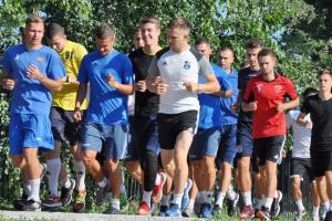 Футбол: во Вторую лигу чемпионата Украины в новом сезоне войдут 7 новых команд