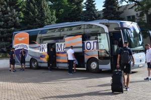 """Футболісти """"Маріуполя"""" перший спаринг у Туреччині  проведуть проти """"Бананца"""""""