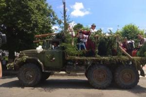 В Яремчі влаштують перший Гуцульський карнавал