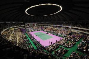 У Франції 2020 року пройде новий турнір WTA