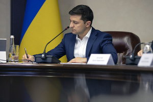 Зеленський призначив головнокомандувача ЗСУ та начальника Генштабу