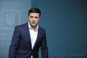 Zelensky: la Russie ne pourrait revenir au sein du G7qu'après avoir mis fin à son agression contre l'Ukraine