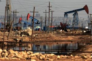 """Гончарук каже, що 30% ліцензій на нафтогазоносні надра - """"сплять"""""""