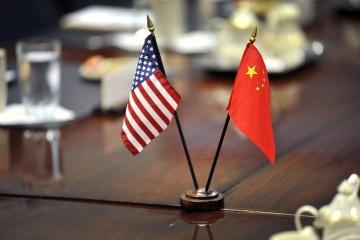 Китай освобождает часть своих предприятий от дополнительных пошлин на товары из США