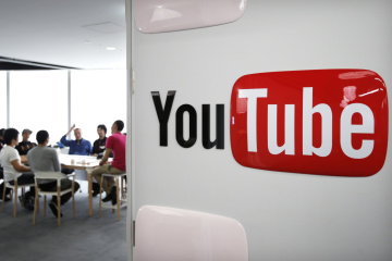 Ukraine's Culture Ministry to ask YouTube to shut down NewsOne, ZIK and 112 Ukraine channels