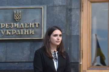 Kolomoisky has no authority to speak on behalf of Ukraine or President's Office – Mendel