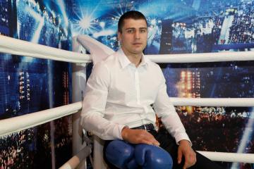 Oleksandr Gvozdyk se retira del boxeo