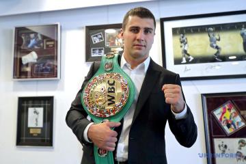 ¿Por qué Oleksandr Gvozdyk se retiró del boxeo?