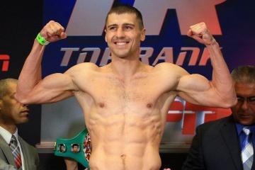 Boxen: Gvozdyk glaubt an seinen Sieg über Beterbiev