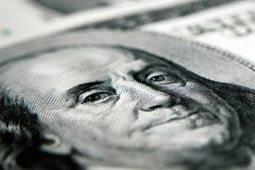 Держборг США сягнув рекордних $26 трильйонів