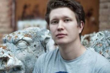 Ukrainian director Nariman Aliev becomes European Film Academy member