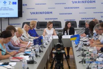 Environs 80 journalistes ukrainiens ont été capturés par des occupants du Donbass