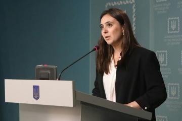 Frieden in der Ostukraine: Mendel kündigt Vereinbarungen an