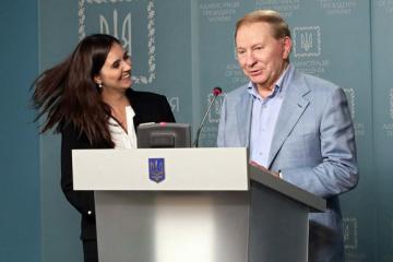 メーンデリ大統領報道官、ミンスク会合における停戦呼びかけの趣旨を説明