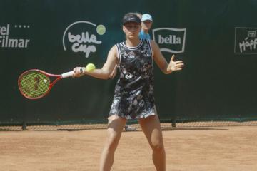 Kostyuk reaches semifinals of ITF tournament in Torun