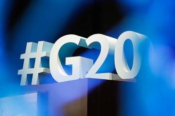 Aujourd'hui, un  sommet du G20 se tiendra par visioconférence